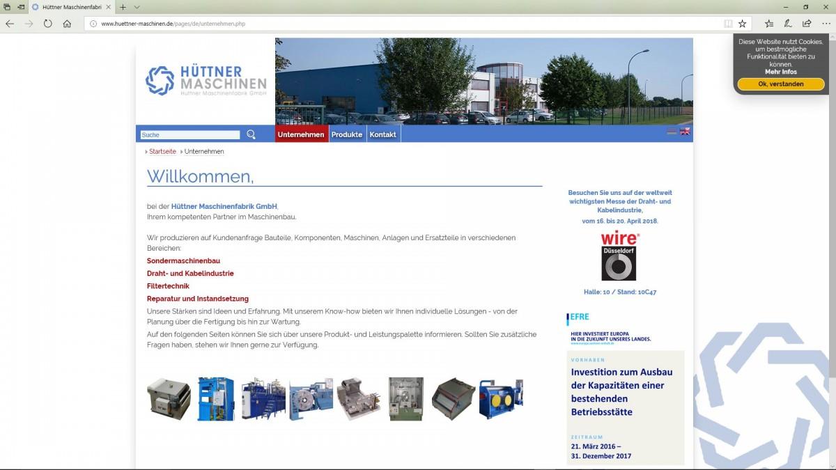 Coolsystems IT Dienstleistungen Halberstadt - Webentwicklung